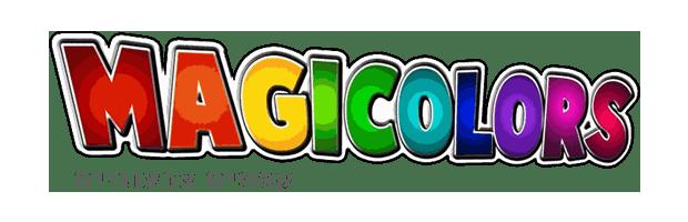 קסמים צבעוניים - מוצרים שילדים אוהבים